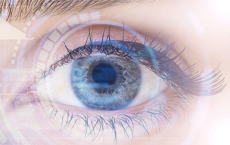 Оздоровление глаз. Улучшение зрения. Медитация – онлайн