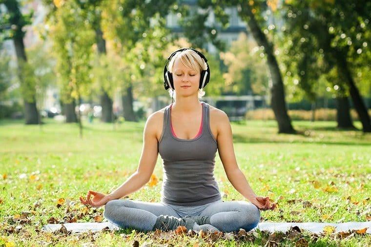 Медитативно – исцеляющая музыка для позитивной энергии.