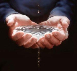 """[28 ноября 2019] Медитация<br>""""Очищение и активация Божественного сердца"""""""