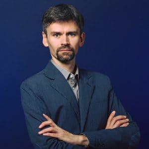 Руслан Тюрин