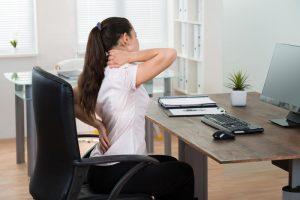 Упражнения для офисных сотрудников или как избавиться от последствий сидячей жизни